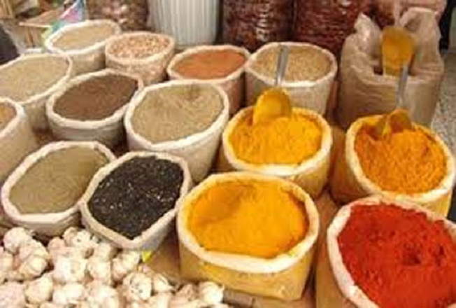 Natural Colorants